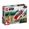 LEGO STAR WARS 75247 REBELIANCKI MYŚLIWIEC A WING