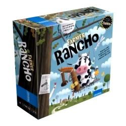 Granna - 1419 - Gra Rodzinna - Super Farmer - Rancho