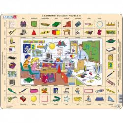 LARSEN Puzzle NAUKA ANGIELSKIEGO W Szkole nr.6 47070