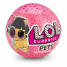MGA ENTERTAINMENT L.O.L SURPRISE PETS! Seria EYE SPY 552116