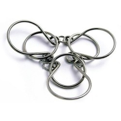 G3 Gra Logiczna - Łamigłówki Druciane - Mini Wire 12