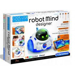Clementoni ROBOT MIND DESIGNER 50534