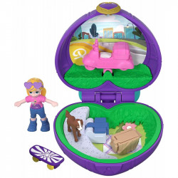 Mattel POLLY POCKET Piknik Polly FRY30