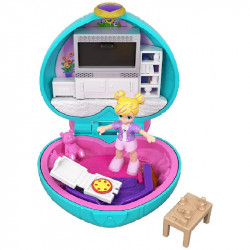 Mattel POLLY POCKET Salon Polly GCN07