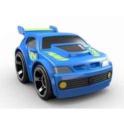 Fisher-Price - Y5259 - Samochodziki Rollers - Samochód Wyścigowy