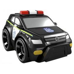Fisher-Price - Y5261 - Samochodziki Rollers - Policja