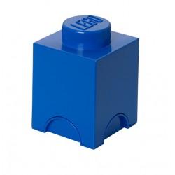LEGO Pojemnik 1 na Zabawki Niebieski 0119