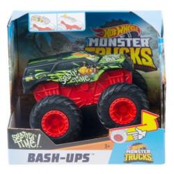 Mattel HOT WHEELS Monster Truck Bash-up SPLATTER GCF96