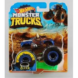 Mattel HOT WHEELS Monster Truck STEER CLEAR GBT29