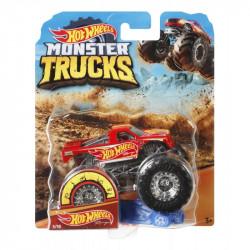 Mattel HOT WHEELS Monster Truck Racing GBT88