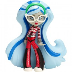 Mattel - CFC89 - Monster High - Winylowa Figurka - Ghoulia Yelps