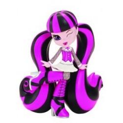 Mattel - CFC84 - Monster High - Winylowa Figurka - Draculaura