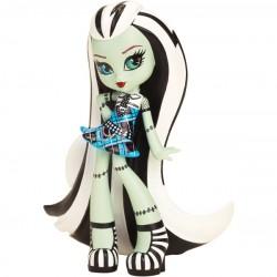 Mattel - CFC85 - Monster High - Winylowa Figurka - Frankie Stein