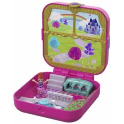 Mattel POLLY POCKET Lil Princess Pad GDK80
