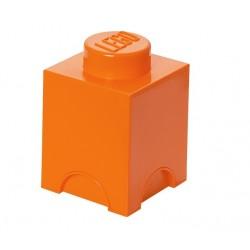 LEGO Pojemnik 1 na Zabawki Pomarańczowy