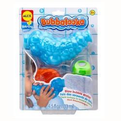 Alex Toys - 860 - Zabawki do Kąpieli - Trąbka do Robienia Piany