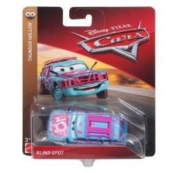 Mattel CARS Samochodzik BLIND SPOT FLM05