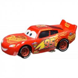 Mattel CARS Samochodzik ZYGZAK McQUEEN DXV32