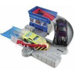 Mattel - CDM45 - Hot Wheels - HW City - Dodatek do Torów - Wystrzałowa Bramka