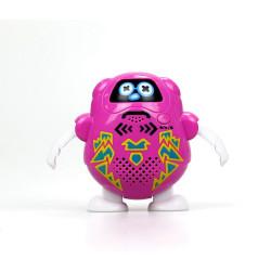 Silverlit Talkibot Robot Różowy 88535