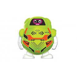 Silverlit Talkibot Robot Zielony 88535