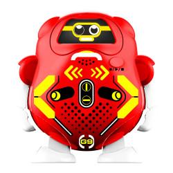 Silverlit Talkibot Robot Czerwony 88535