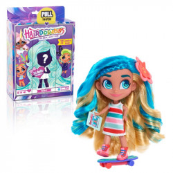 Flair Hairdorables Dolls Seria 1 Lalka 23690