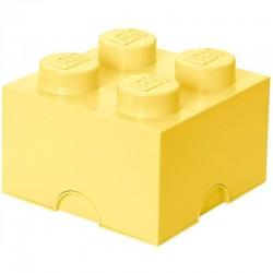 LEGO Pojemnik 4 na Zabawki Piaskowy 5572