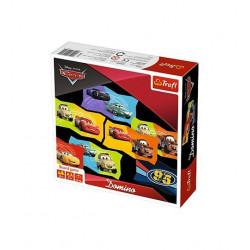 Trefl DOMINO Cars 3 Disney 01599