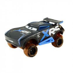 Mattel CARS Samochodzik Mud Racing JACKSON STORM GBJ38