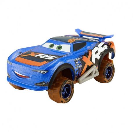 Mattel CARS Samochodzik Mud Racing BARRY DePEDAL GBJ41