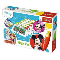 TREFL GRA Magic Pen MYSZKA MIKI Disney 01615