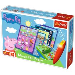 TREFL GRA Magic Pen ŚWINKA PEPPA 01603