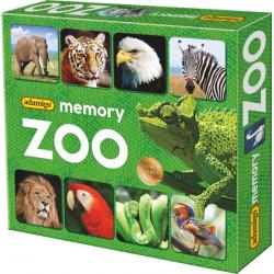 ADAMIGO Memory ZOO 7264