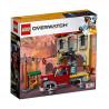 LEGO Overwatch 75972 DORADO POJEDYNEK