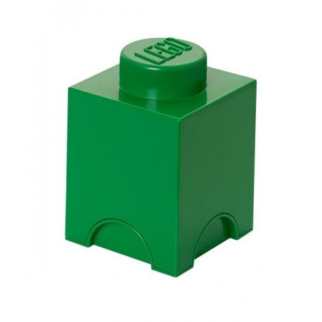 LEGO Pojemnik 1 na Zabawki Zielony 0140