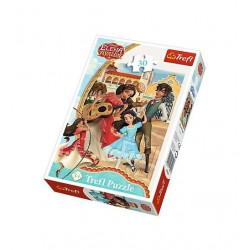 TREFL Puzzle Układanka 30 el. PRZYJACIELE NA ZAWSZE 18224