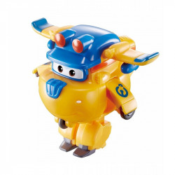 SUPER WINGS Build-It Buddies TRANSFORMUJĄCY DONNIE 730212