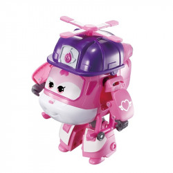 SUPER WINGS Transformująca DIZZY W KASKU 730222