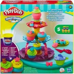 Ciastolina Play-Doh - A5144 - Wieża Słodkości
