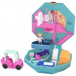 Mattel POLLY POCKET Zapachowe SPA GDK81