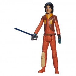 Hasbro - A8546 - Star Wars - Rebels - Figurka - Ezra Bridger