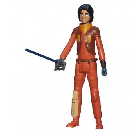 Hasbro - A8546 - Star Wars - Rebels - Figurka - Ezra Bridger