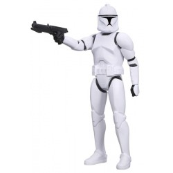 Hasbro - A0867 - Star Wars - Rebels - Figurka - Clone Trooper - Szturmowiec - 30 cm