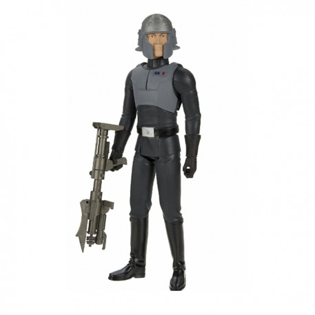 Hasbro - A8928 - Star Wars - Rebels - Figurka - Agent Kallus - 30 cm