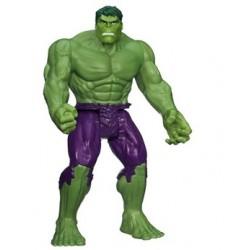 Hasbro - B0443 - Marvel - Avengers Titan - Figurka - Hulk - 30 cm