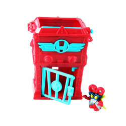 Magic Box Toys SUPER ZINGS Pułapki z Figurkami Seria2 6344