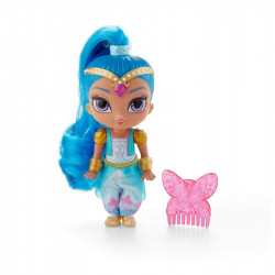 FISHER-PRICE Shimmer&Shine Laleczka Shine FPV44