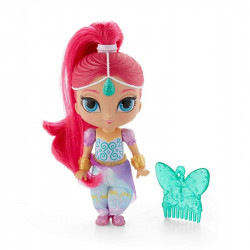 FISHER-PRICE Shimmer&Shine Laleczka Shimmer FPV43