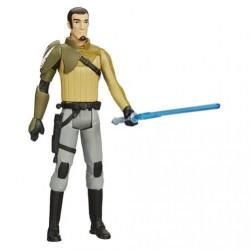 Hasbro - A8647 - Star Wars - Rebels - Figurka - Kanan Jarrus - 10 cm